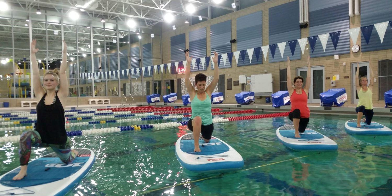 Snohomish Aquatic Center Snohomish Aquatic Center Homepage